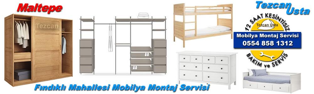 Fındıklı İkea Mobilya Montaj Servisi