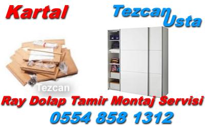 Kartal Ray Dolap Tamiri
