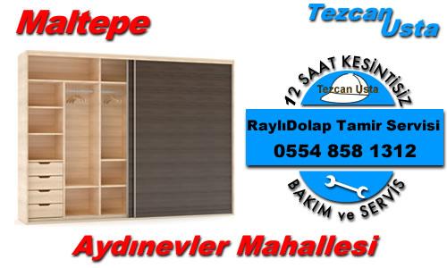 Maltepe-Aydinevler-Mahallesi-RayliDolapTamiri