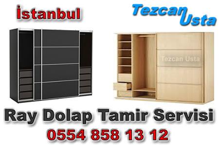 """İstanbul Ray Dolap Tamir Ustası """"554 858 1312"""""""